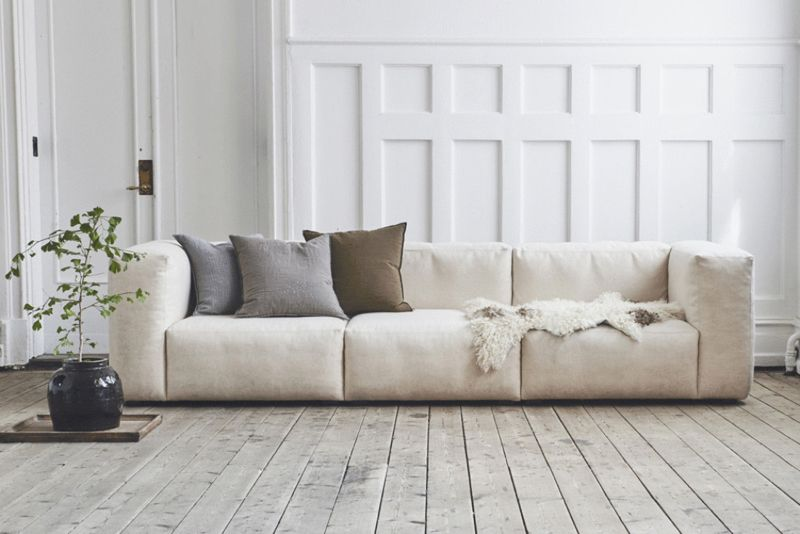 Arp Sofa By Linteloo In 2020 Sofa Design Sofa Modular Sofa