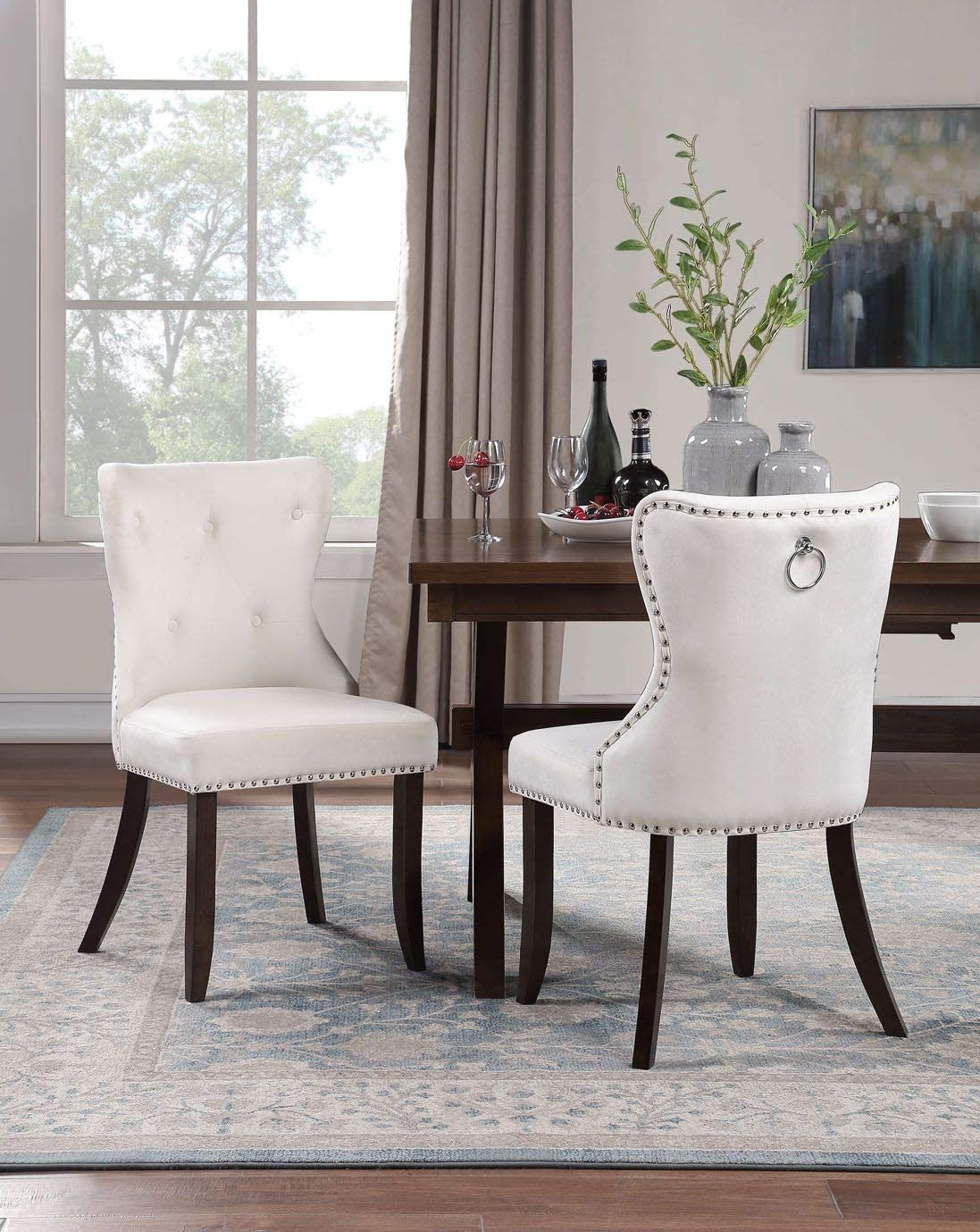 10 Stunning Set Of 2 Chairs For Living Room