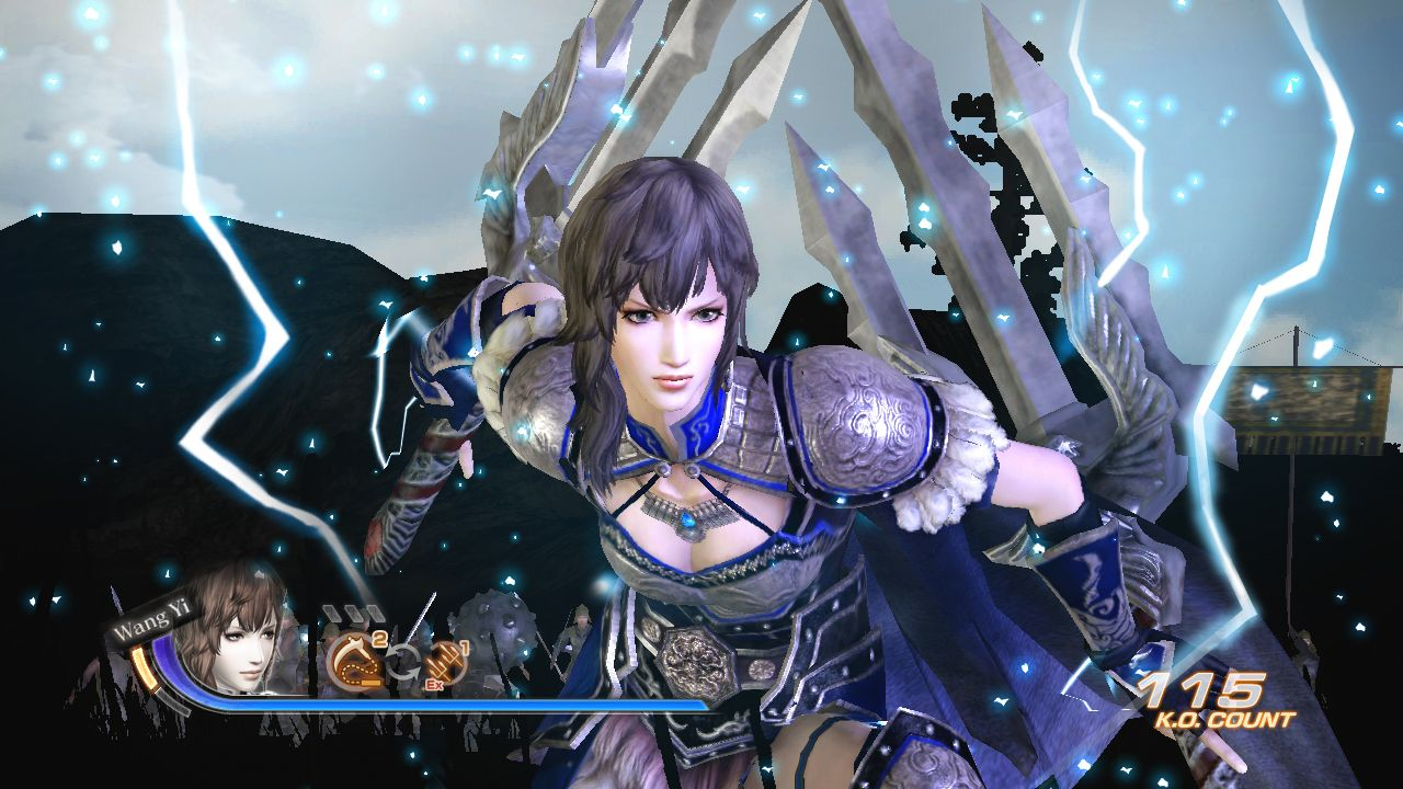 Dynasty Warriors 8 Xtreme Legends Game Stylish Pics In Hd Kuff Ps4 Complete Edition Games