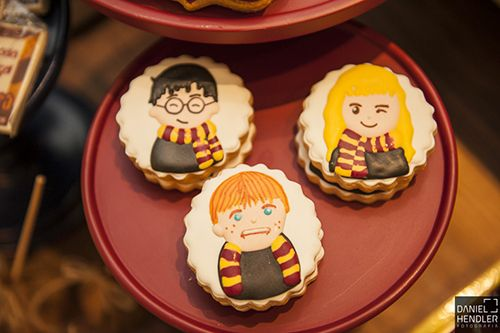 festa infantil harry potter (9)