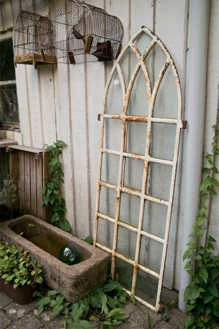 .Window for my girl shed