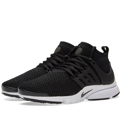 c501ad47c64233 Nike Air Presto Ultra Flyknit (Black