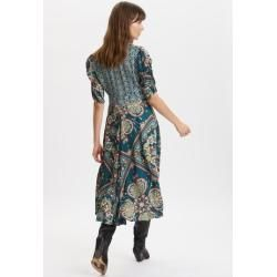 Photo of Insanely long dress Odd MollyOdd Molly