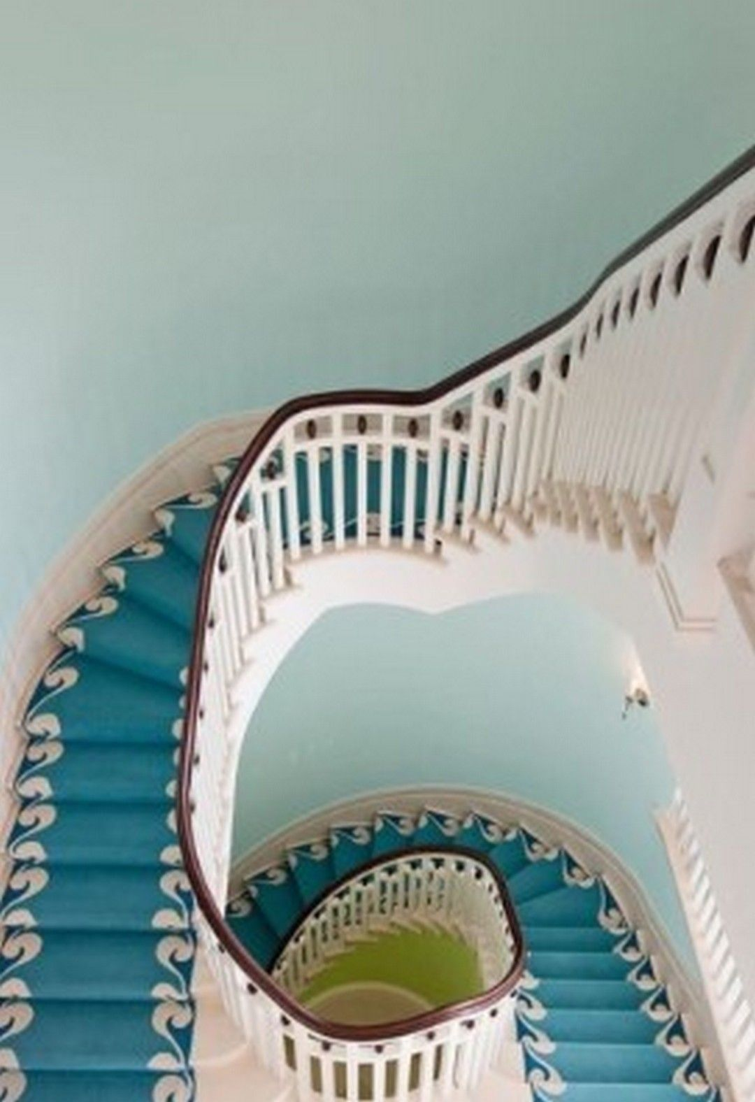 Photo of 5 Design And Decoration A Whimsical Stairwell