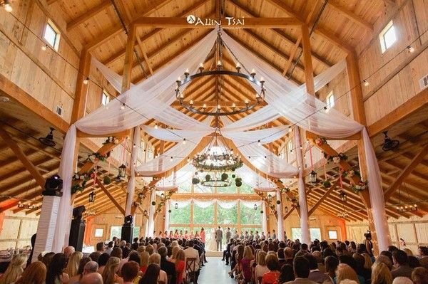 See The Venue at Waterstone on WeddingWire   Barn wedding ...