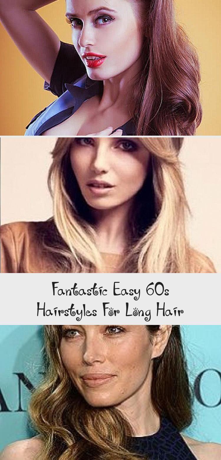 Fantastische Einfache 60er Jahre Frisuren Fur Langes Haar Frisur Fantastische Easy 60s Frisuren Fur Lang In 2020 60er Jahre Frisuren Lange Haare Frisuren Langhaar