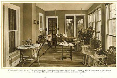 Laurelhurst Craftsman Bungalow Period Book The Home Beautiful