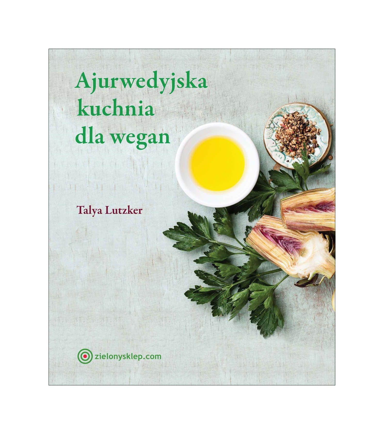 Ajur Kuch Weganska I Ciekawam Kuchnia Ksiazki I Jedzenie