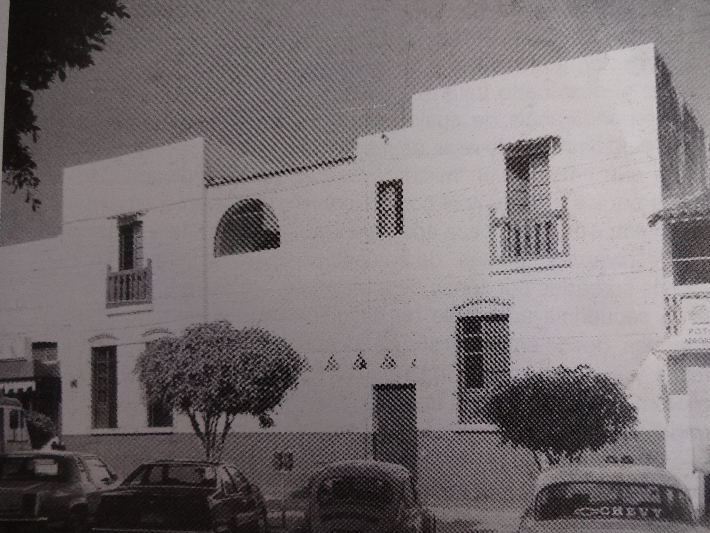 Casa Familia Barragán 1931 Chapala Jalisco
