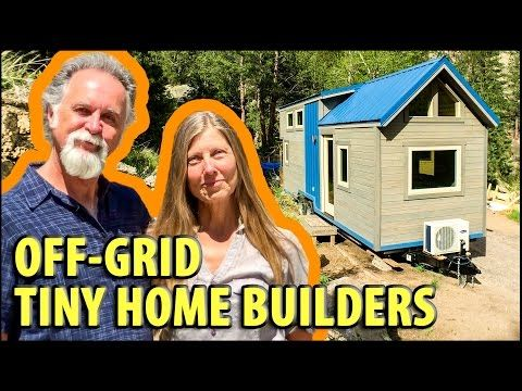 tiny houses dot com. Byron And Dot Fears, Owners Of SimBLISSity Tiny Homes, Recently Hosted Our House On Their Property Just Outside Lyons, Colorado\u2026 Houses Com C