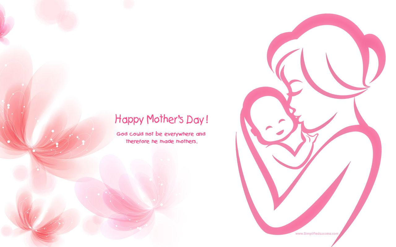 Mother S Day 2020 Hd Images Thanks Your Mother For Everything In