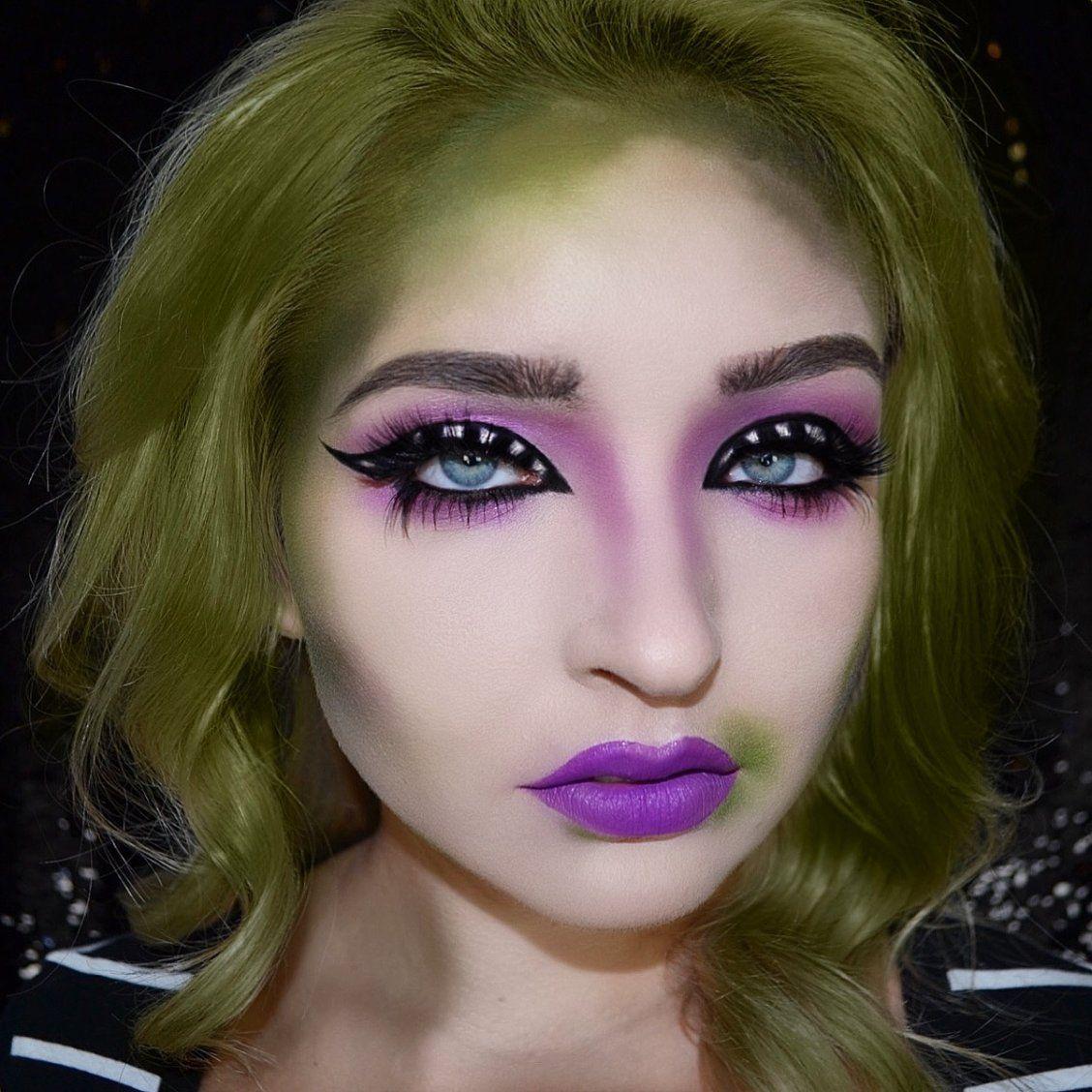 Using Grande Cosmetics Mascara by maddyryan14. Upload