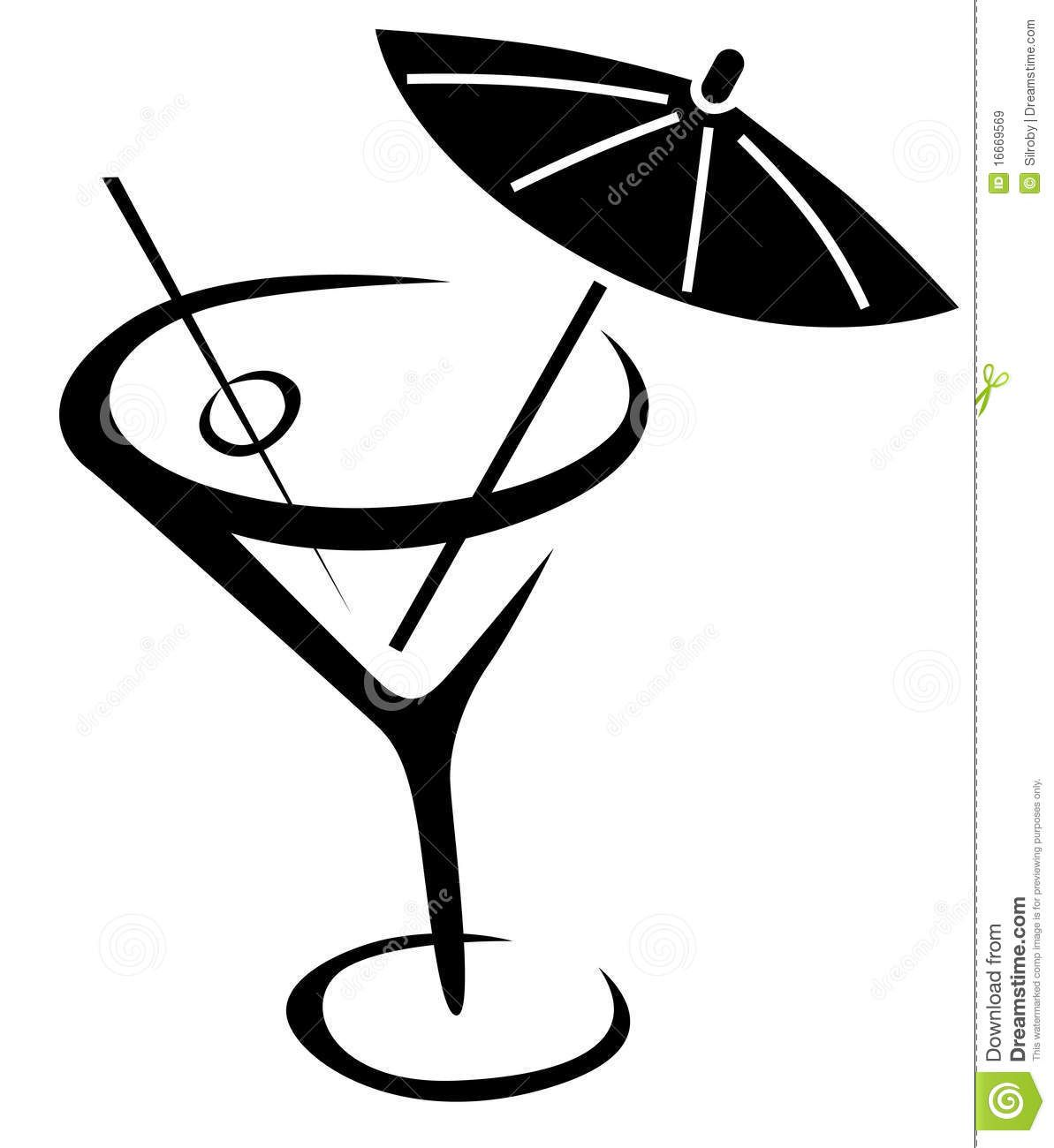 Cocktail Glass Clipart Clip Art Cocktail Glass Martini