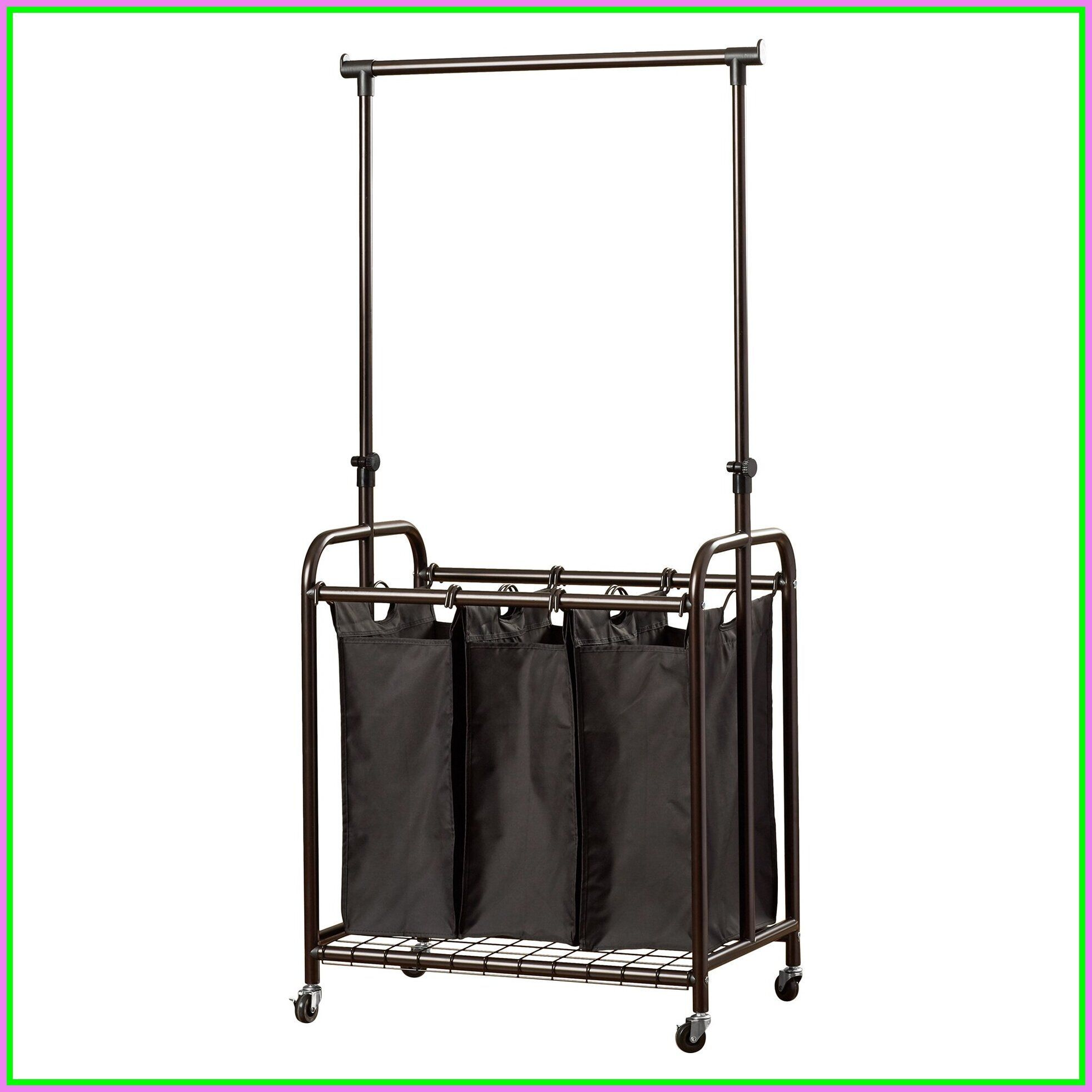 Laundry Room Hanging Bar Industrial Laundry Room Hanging Bar