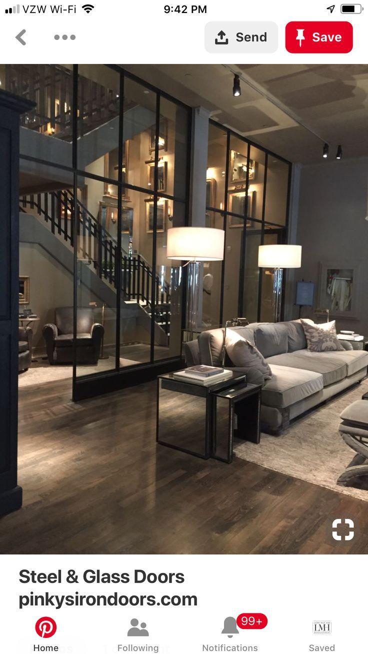 also setbacks home living room house interior design rh pinterest