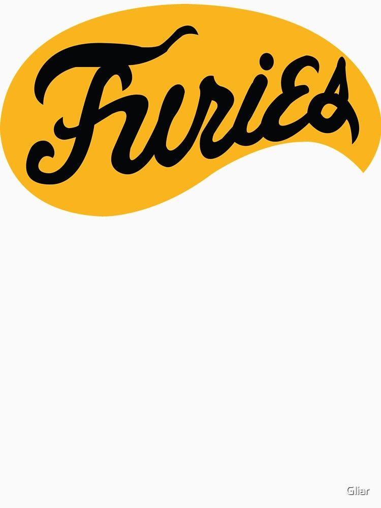 Baseball Furies Logo The Warriors Baseball Sleeve By Gliar Warrior Movie Warrior Logo Fury
