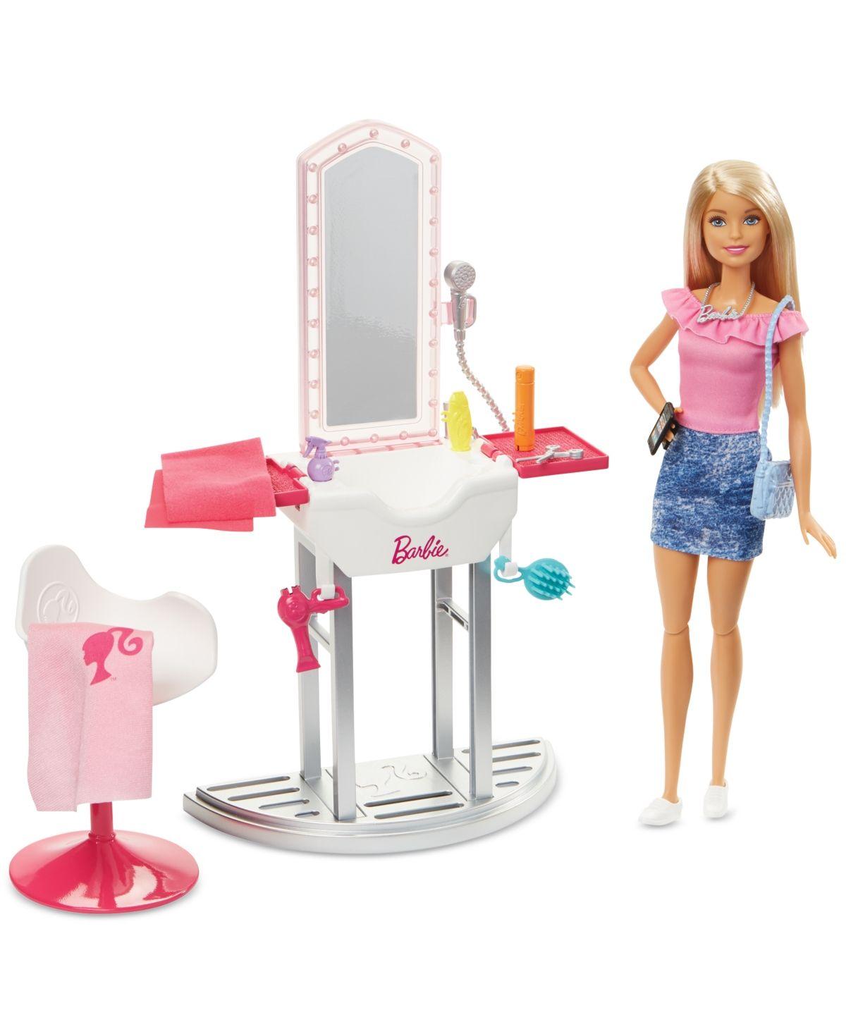 Rainbow High Hair Studio Exclusive Doll With Rainbow Hair Extra Long Premium Washable Hair Color Target