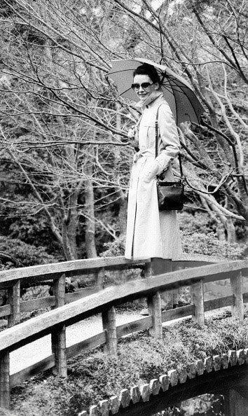 Japão, 1983
