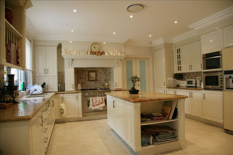 French Kitchens french provencial kitchens | french provincial kitchen :: fancy