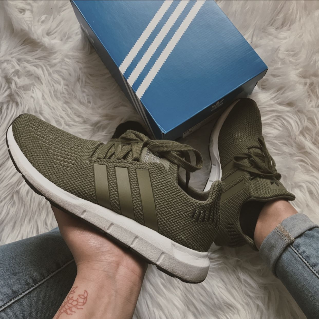 outdated unico clic  Adidas Swift Run | Olive green shoes, Green addidas shoes, Olive green  sneakers