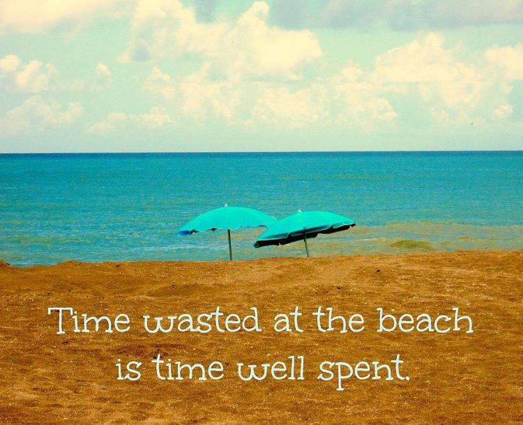 Pin By Patty Bishop On Thoughts Quotes And Funny Beach Quotes Beach Signs Beach