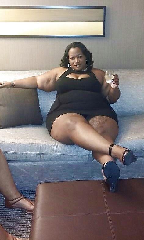 Black femdom blogs