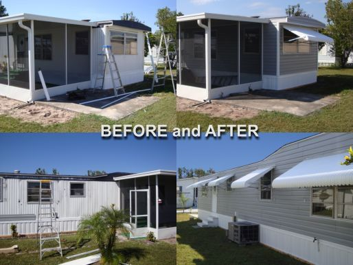 siding for mobile homes google search