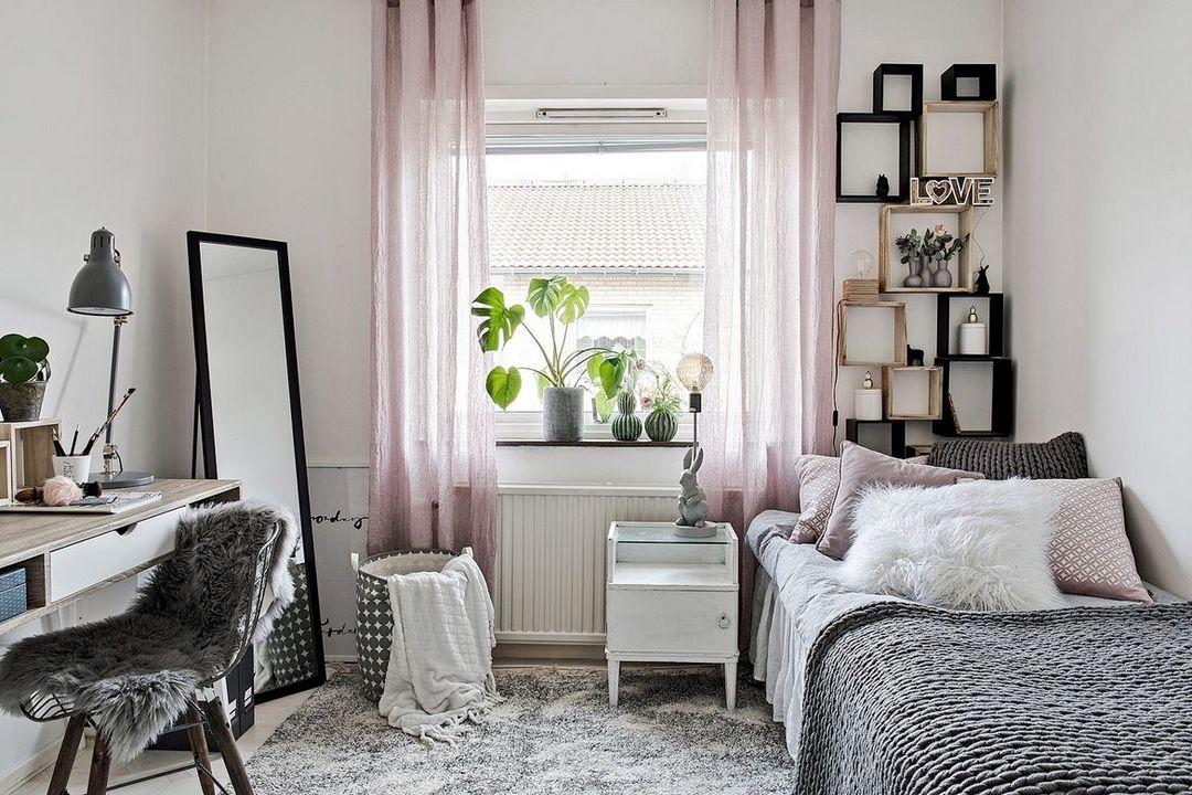 Chambre Ado Fille Pour Une Deco Stylee Deco Chambre Ados