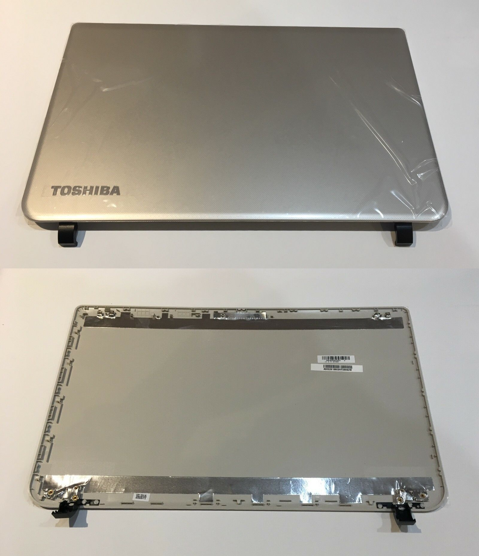 Replacement LCD Laptop Hinge Set L+R for Toshiba L50-B L55A-T L55-B L50D-B with Touch