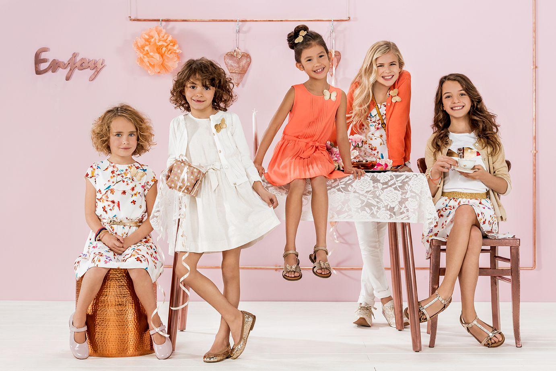 Fashion for kids - Festliches für die Kleinen, ob zur ...