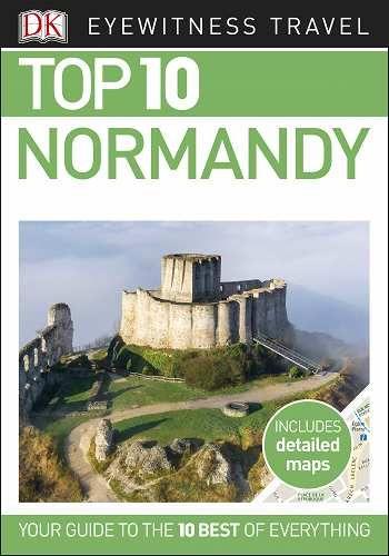 Prezzi e sconti dk eyewitness top 10 travel guide normandy ad euro prezzi e sconti dk eyewitness top 10 travel guide normandy ad euro 549 in fandeluxe Images