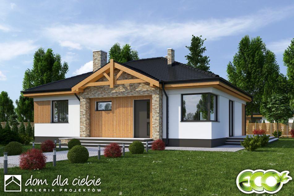 Planos de casas de una planta con 3 habitaciones ideas for Modelos de casas de 3 dormitorios