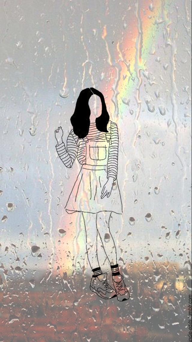 Image Result For Vintage Lockscreen Tumblr Illustration Cute