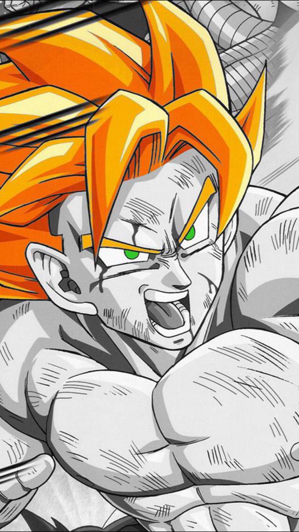 Goku Ssj Visit Now For 3d Dragon Ball Z Compression Shirts Now On Sale Dragonball Dbz Dragonballsuper Dragones Goku Personajes De Dragon Ball