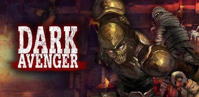 dark avenger 3 apk offline