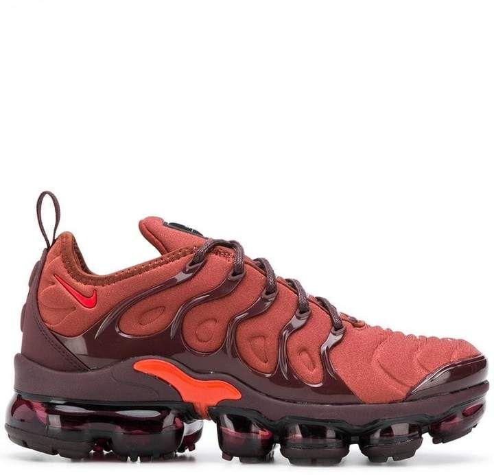 438a680643 Nike VaporMax Plus sneakers | Products | Sneakers nike, Nike air ...