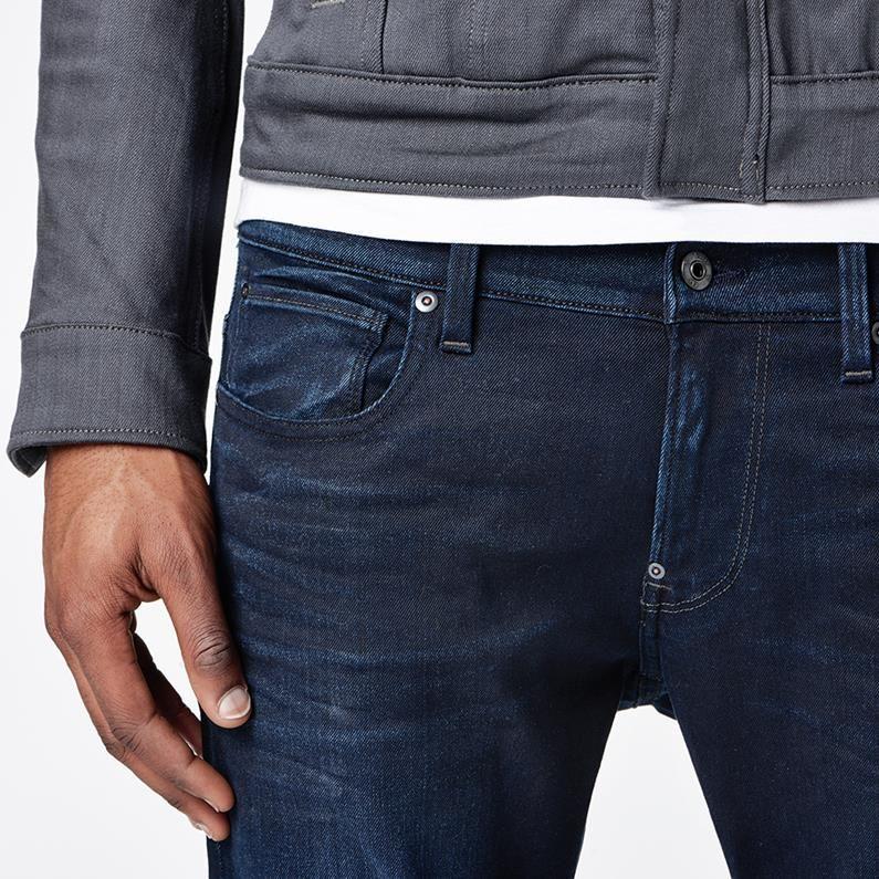 G-Star RAW | Men | Jeans | Revend Super Slim Jeans , Dark Aged