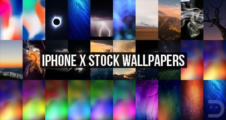 خلفيات ايفون X الاصلية 40 خلفية مجانا Iphone Homescreen Wallpaper Stock Wallpaper Iphone Design