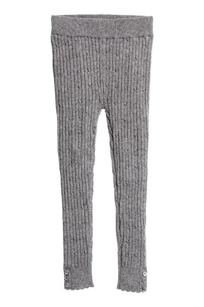 Knitted jumper: Jumper in a soft, fine knit containing glittery threads with ribbing at the cuffs and hem.