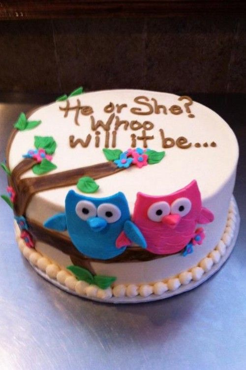gender party ideas | ... gender reveal party? I would love to hear your creative party ideas