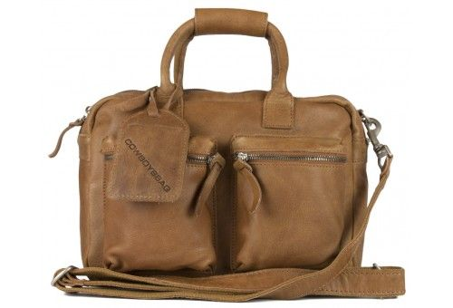 Cowboysbag - The little Bag Tobacco