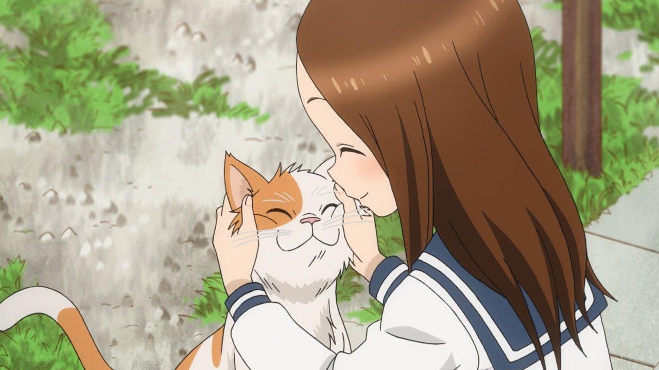 Reseña / Karakai Jouzu no TakagiSan / ultimos episodios