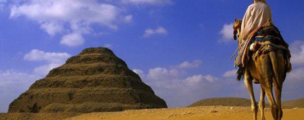 Full Day Visit Dahshur, Sakkara, #GizaPyramids