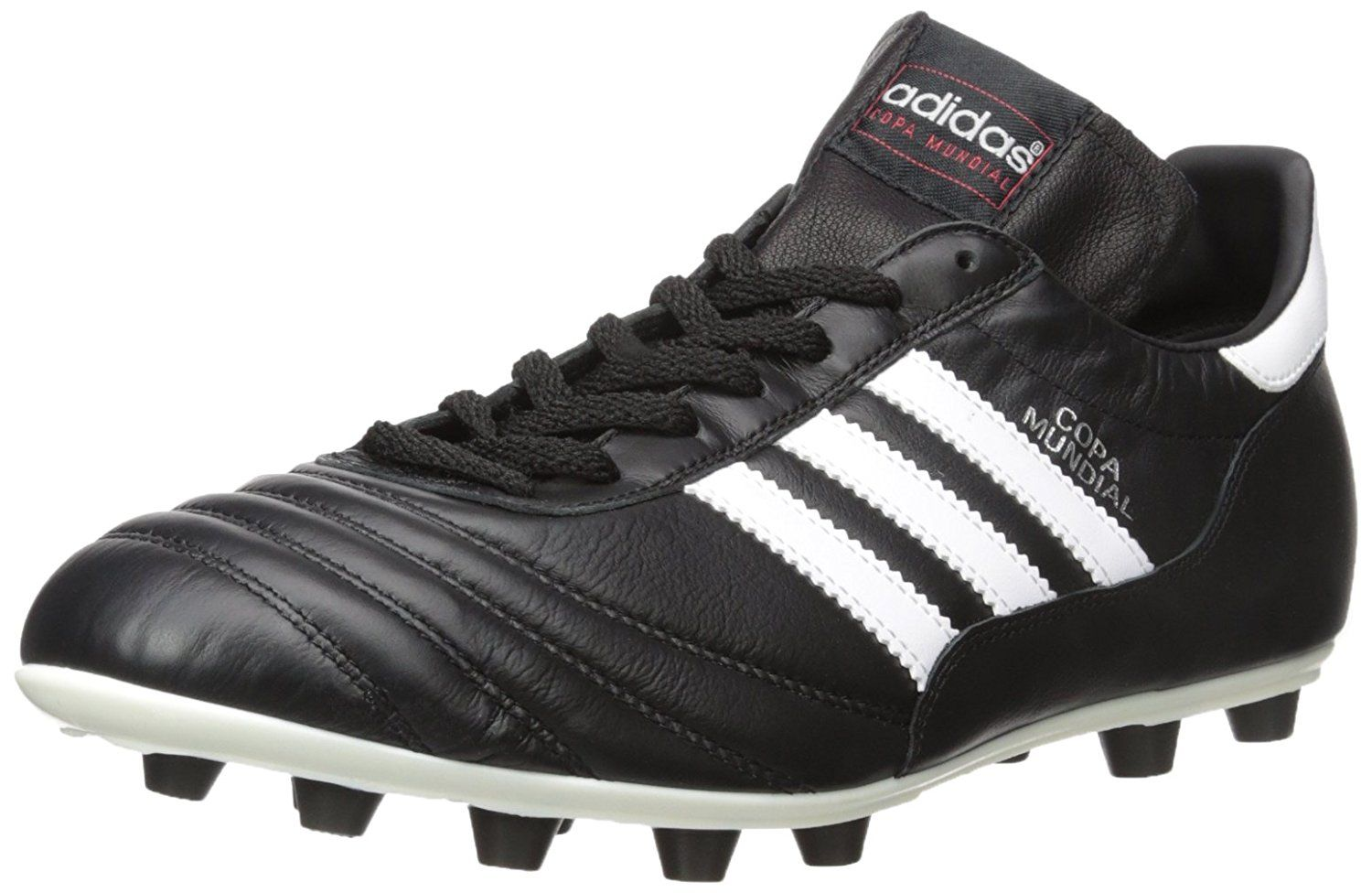 adidas Performance Men s Copa Mundial is the best soccer cleats for Wide  Feet 8a66b4f1e624