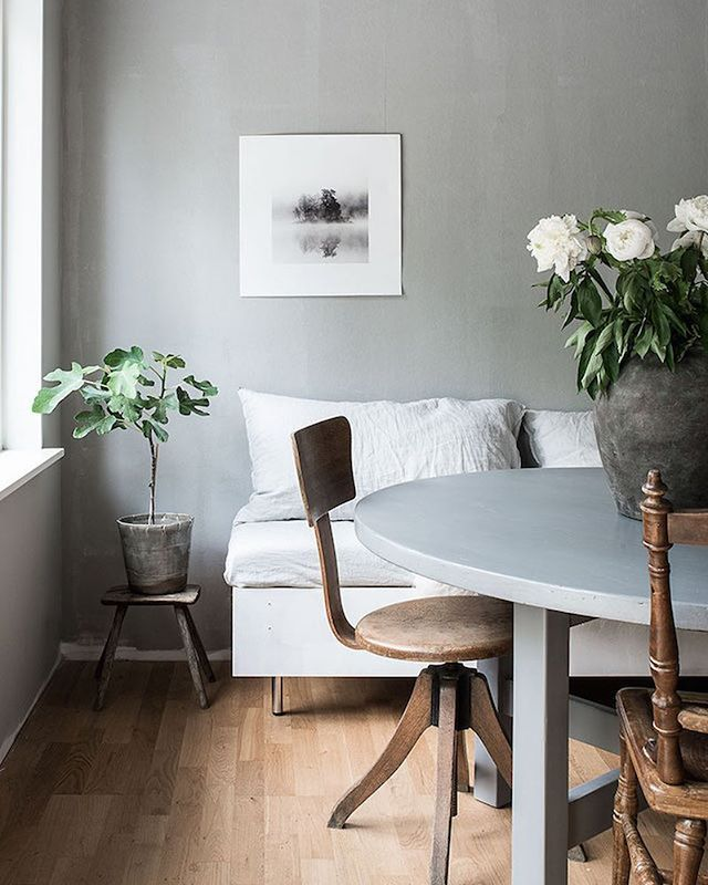 Room In love with mormorsglamour Stockholm home
