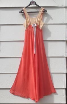 VINTAGE MISTER CREPE NIGHTGOWN - Google Search