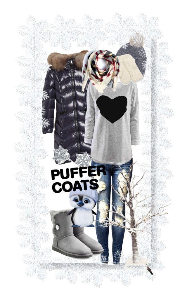 fad4c06b42d Puffer coats