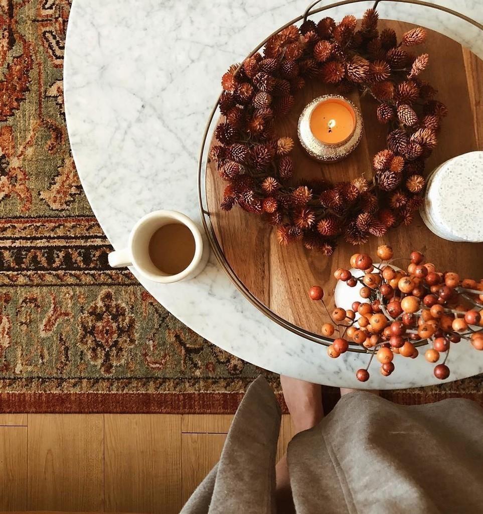 Mara Walnut Coffee Table Walnut coffee table, Solid wood