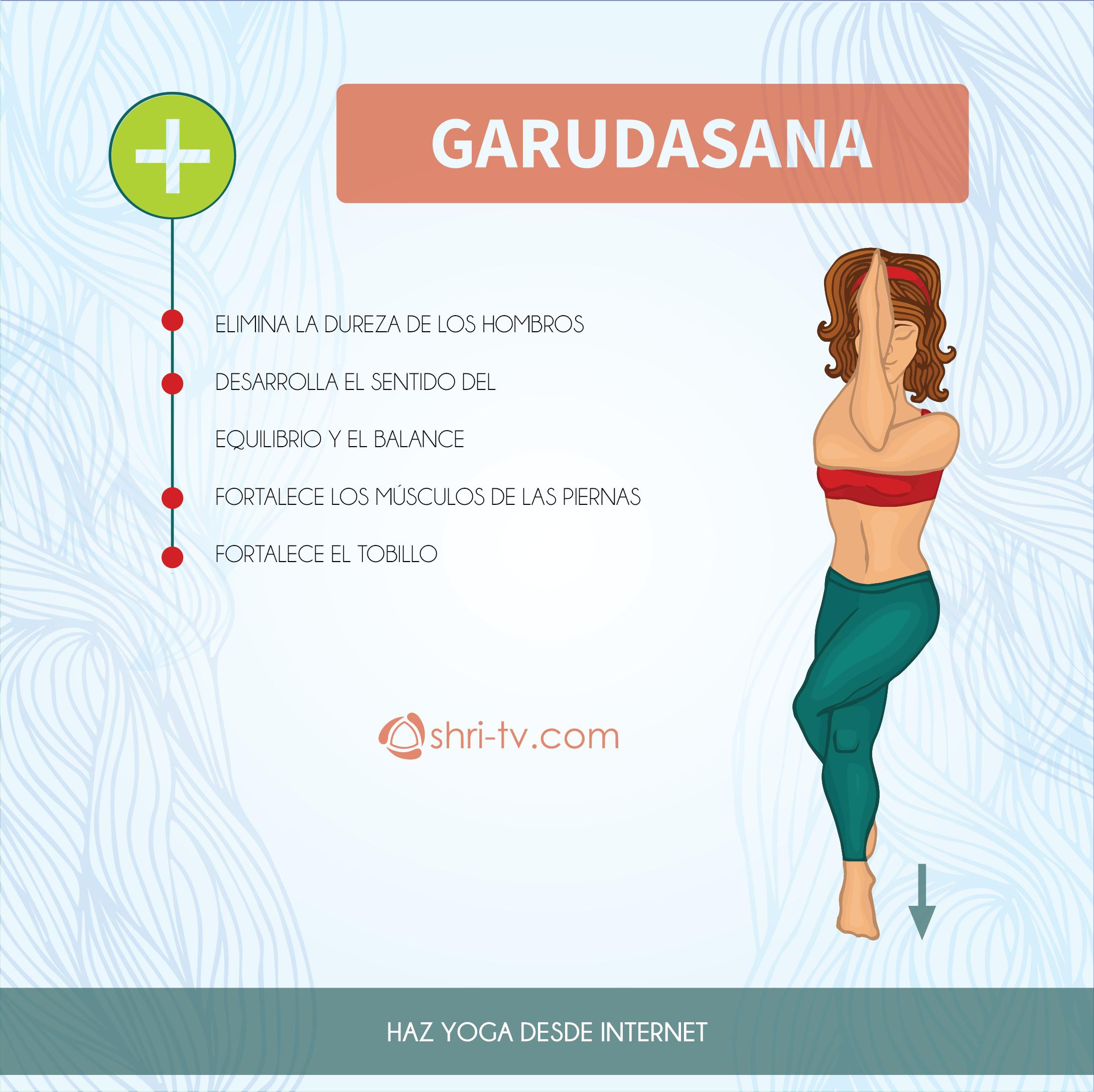 Beneficios de las posturas de Yoga   Yoga beneficios, Posturas de ...