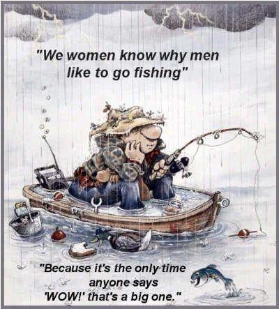 Pin By Kayla Pruett On Funnies Fishing Quotes Funny Fishing Memes Funny Cartoons Jokes